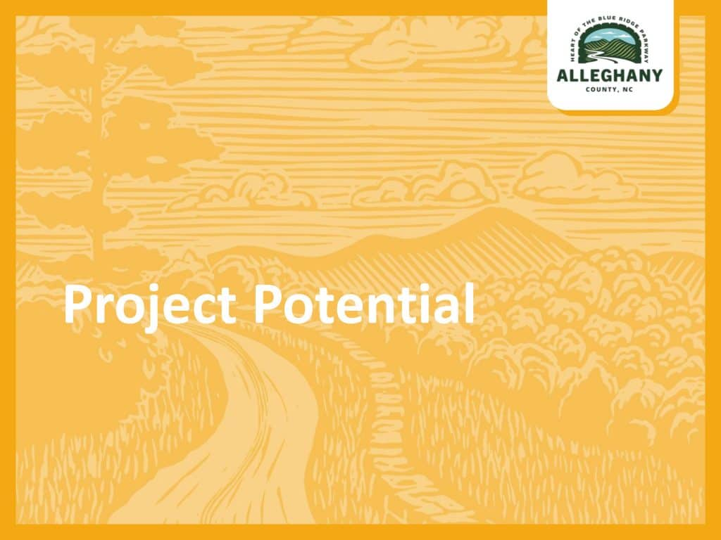 Project Potential